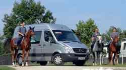 Mercedes-Benz Sprinter 315 Cdi Furgon