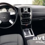 Chrysler 300C Touring 3.0 CRD