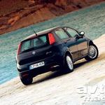 Fiat Grande Punto 1.3 16V Multijet (90) Emotion
