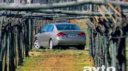 Honda Civic Sedan 1.8i ES