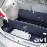 Primerjalni test: Mazda6 Sport Combi, Honda Accord Tourer, Toyota Avensis Wagon, Nissan Primera karavan