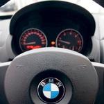 BMW X3 3.0d Steptronic