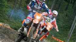 KTM SX in EXC 2007