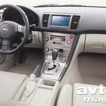 Subaru Legacy 3.0 AWD