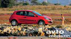 Renault Clio 1.4 16V Confort Dynamique