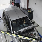 Supertest Toyota Yaris 1.3 VVT-i Luna - 100.000 km