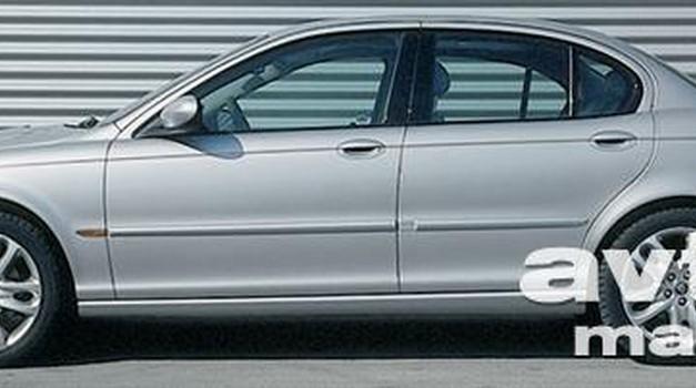 Jaguar X-Type 3.0 V6 Sport