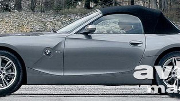 BMW Z4 3.0i