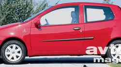 Fiat Punto 1.3 16V Multijet Dynamic 3 vrata