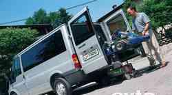 Ford Transit 125 T300 2.0 TDCI