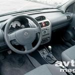 Opel Corsa 1.8 16V GSi