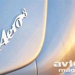 Ime s tradicijo: avtomobile z imenom Aero so pri Morganu izdelovali že v tridesetih letih minulega stoletja.