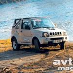 Suzuki Jimny 1.5 LX DDiS 4X4 ABS klima