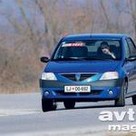 Dacia Logan 1.6 MPI Laureate