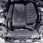 Mercedes-Benz E 280 CDI