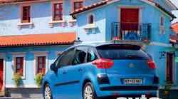 Citroën C4 Picasso 1.6 HDi (80 kW)