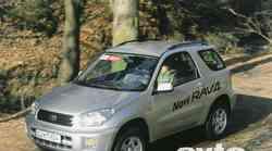 Toyota RAV4 2.0 4WD 3V