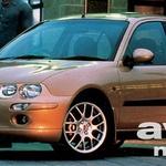 Rover 75 2.5 Litre Connoisseur