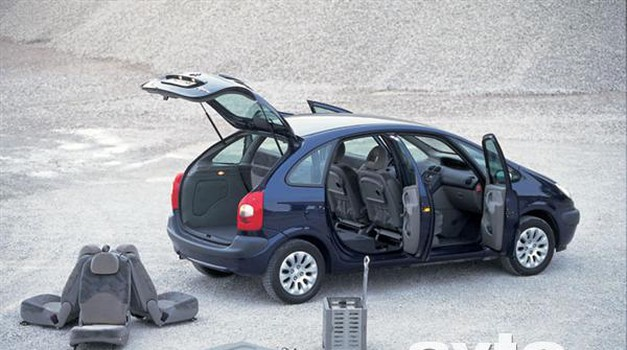 Citroën Xsara Picasso 1.8i 16V
