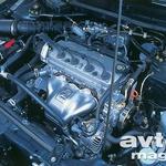 Štirivaljni 1,8-litrski motor VTEC je sicer najšibkejši v Accordovi paleti, vendar kljub temu zelo solidno opravlja svoje delo.