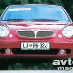 Lancia Lybra 1.8 LX