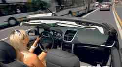 Peugeot 207 CC 1.6 16V HDi Sport