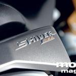 Aprilia SL 750 Shiver
