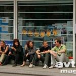 MMAML (foto: Aleš Pavletič)
