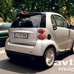 Smart ForTwo (52 kW) Passion
