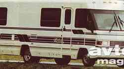 Winnebago Chieftain 30 RT