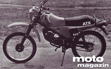 ATX 50 C