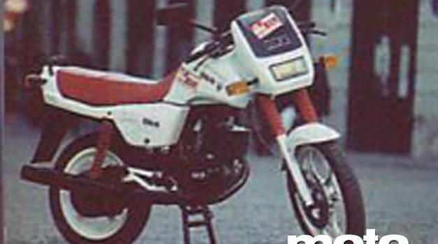 MuZ 125 Saxon Sportstar