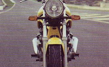 XJ 600 N