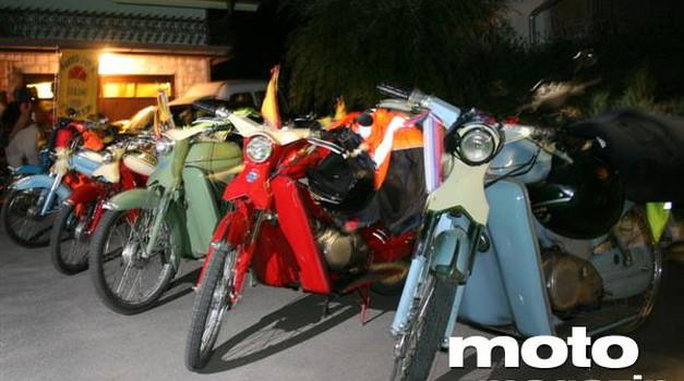Z mopedi po svet' (foto: Matevž Hribar)