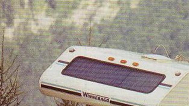 Winnebago Minnie Winnie 424 RC