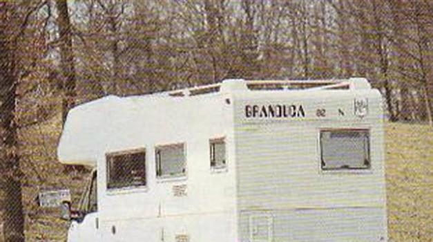 Granduca Pegaso 63 N