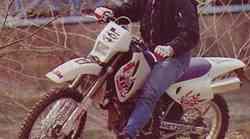 KTM 600 LC4-  EXC