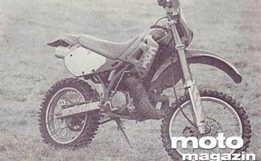 KDX 250-D1