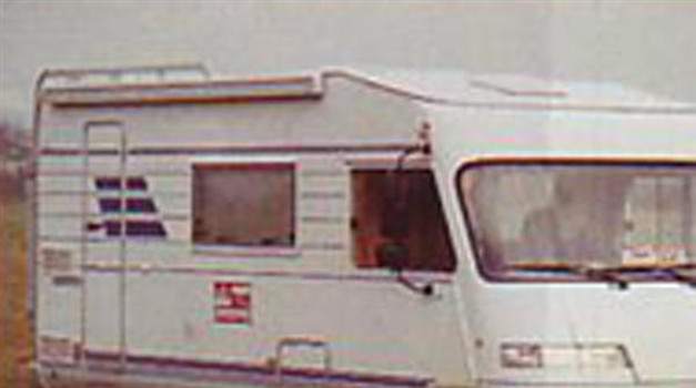 Hymermobil 544