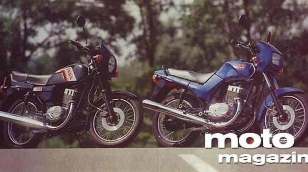 Jawa TS 350-639 in Jawa TS 350-640