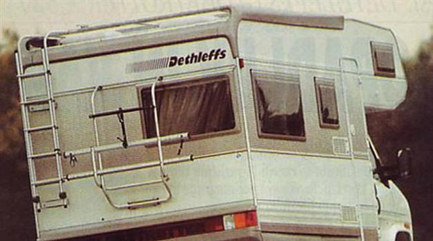 Dethleffs Globetrotter A