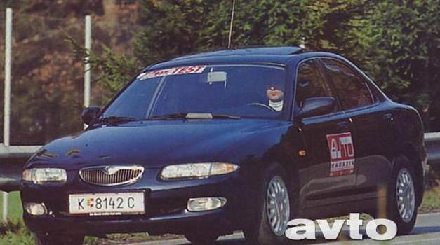 Mazda Xedos 6 16V