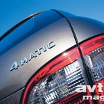 Mercedes-Benz E-T 280 CDI 4Matic