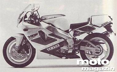 YZF 750 R/SP