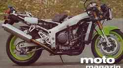Kawasaki ZXR 750, ZXR 750 R, ZEPHYR