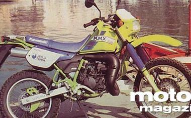 KMX 200