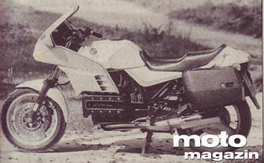 K 100 RS 16V