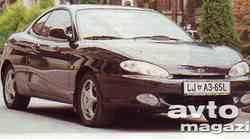 Hyundai Coupe 2.0 FX