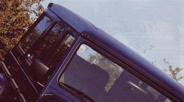 Puch G 300 TD