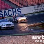 Twindrifte, kot sta jih lani v nemškem prvenstvu uprizarjala Grošelj in Gusenbauer, bodo gledalci v AM Drift pokalu premierno doživeli 29. 9. na dirkališču Raceland.